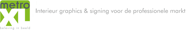 MetroXL.be Logo