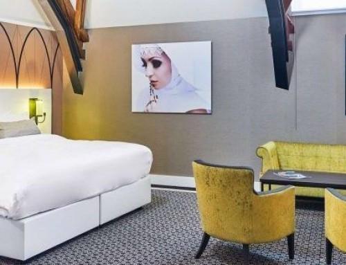 Hotel Nassau een spannende en hemelse belevenis