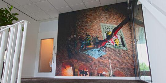brandweer Waalwijk visuals